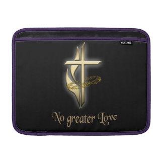 Ingen mer underbar kärlekkor sleeve för MacBook air