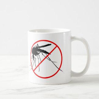 Ingen mygga kaffemugg