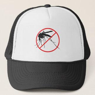 Ingen mygga truckerkeps