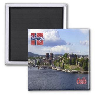 INGEN - norge - Oslo Magnet