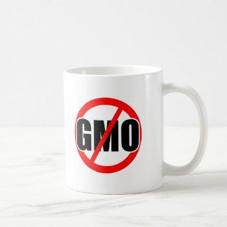 INGEN organisk/mansanto/aktivism/protest/lantbruk Kaffemugg