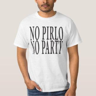 INGEN PIRLO INGET PARTY T-SHIRT