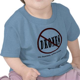 INGEN SURRfredkärlek som du dopar T Shirts