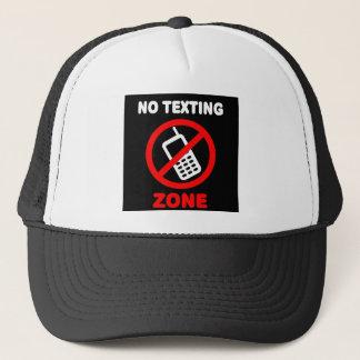Ingen Texting zon Keps