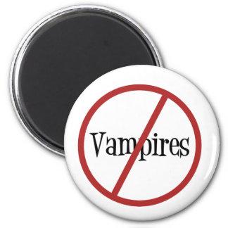Ingen vampyrmagnet magnet