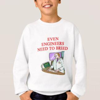 INGENJÖRavel T Shirts