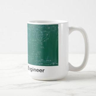 Ingenjörer Kaffemugg
