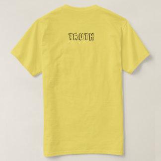 Ingenting betyder t-shirts