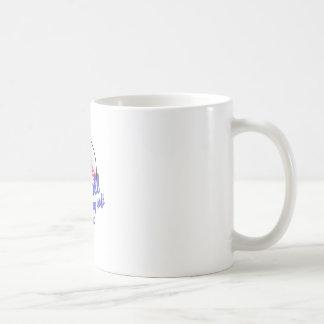 Ingenting som är mjukt kaffemugg