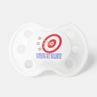 Ingenting utom Bullseye Napp