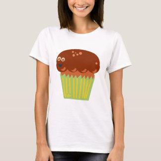 Ingenting utom en muffin t shirts