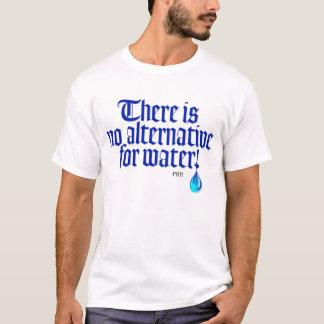 Inget alternativ för vatten tröja