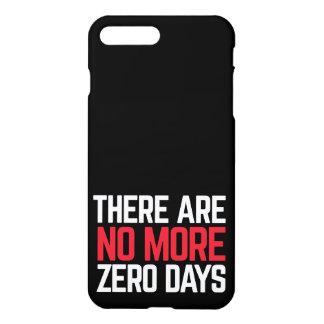 Inget mer mobilt fodral för nollplus för dagiPhone