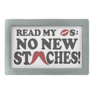 Inget nytt Staches beställnings- bälte spänner fas