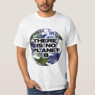 Inget planet B Tröjor