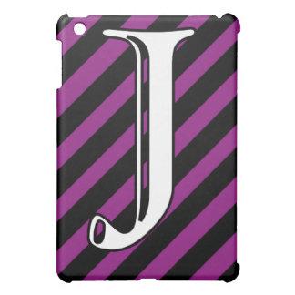 Initialt J iPad Mini Skal
