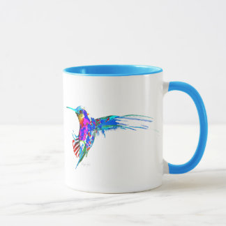 """Inkomma!"", Hummingbirdtryck"