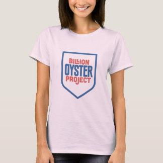 Innegrej för en orsaka tee shirts