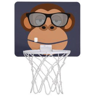 Inomhus basketring för ungar Mini-Basketkorg