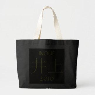 Inoue Monogram Kassar