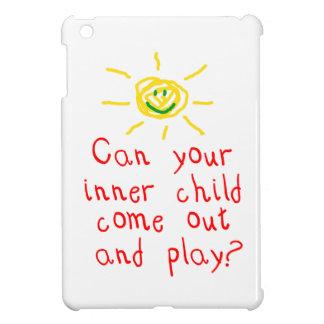 Inre barn iPad mini fodral