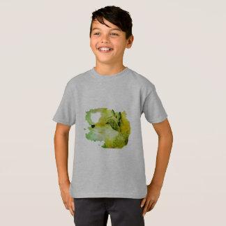 Inre varg t-shirts