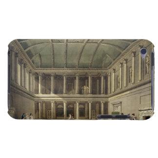 Insidan av konsertrum, från 'bad illustrerade b iPod Case-Mate skal