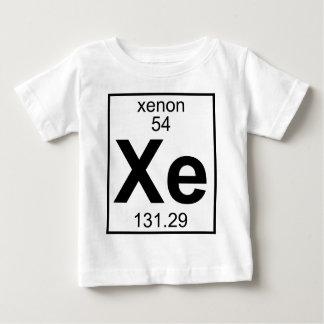 Inslag 054 - Xe - Xenon (fullt) T Shirts