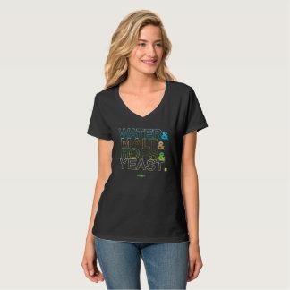 Inslag av öl - WVN Tshirts