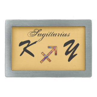 Inslag för SagittariusZodiacsymbol vid K Yoncich