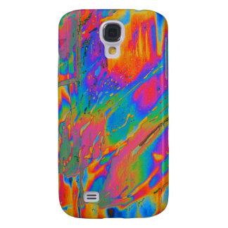 Inslag/Gadolinium Galaxy S4 Fodral