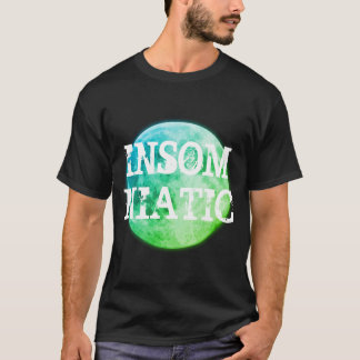 Insomniatic T T-shirts
