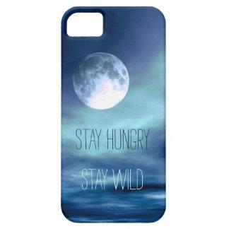Inspirera bokeh för blått för aqua för fodral för iPhone 5 cover