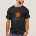 Inspirera universitetslärareQuixote Tee Shirts