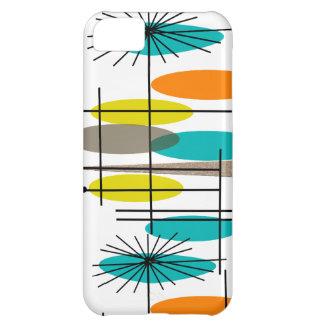 Inspirerade gåvor för Eames Era iPhone 5C Mobil Skydd