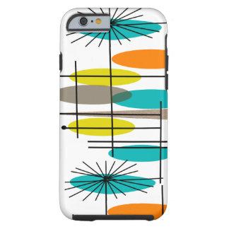 Inspirerade gåvor för Eames Era Tough iPhone 6 Skal