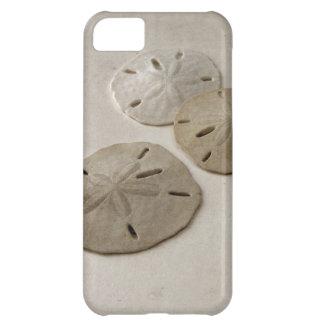 Inspirerade Sanddollar för vintage iPhone 5C Fodral