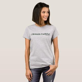 Inspireras kristna GraffiTee skjortor Tee Shirt