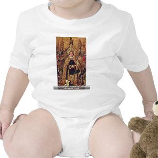 Installera St Dominic av Silos med kardinalen 7 Body