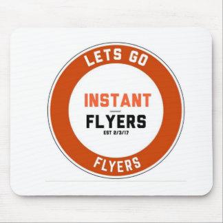 Instant_Flyers mousepad Musmatta
