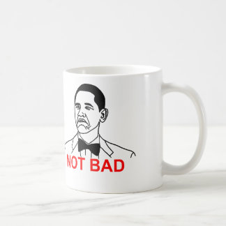 Inte dåliga kaffemugg