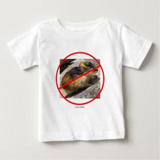 Inte en Lemming (den oberoende tänkaren för T-shirt