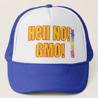 Inte! GMO! Keps
