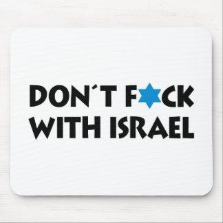Inte gör F*ck med Israel Mus Matta