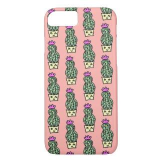 Inte gör handlag mig fodral för kaktusiPhone 7
