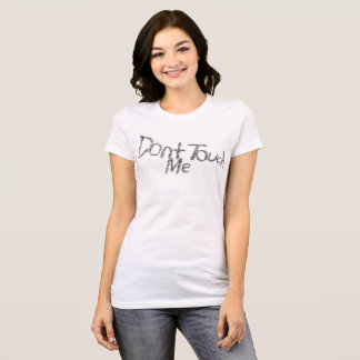 Inte gör handlag mig t-shirts