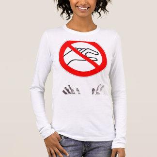 inte gör handlag tee shirt