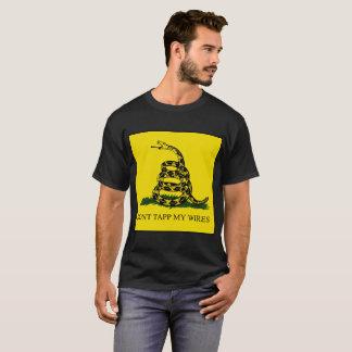 Inte gör min Tapp binder T-shirt
