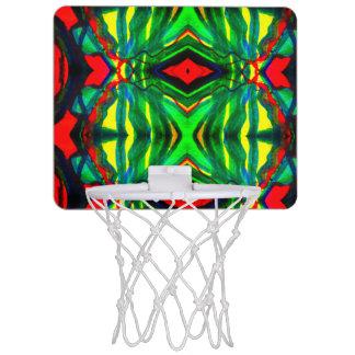 Inte kan Fröcken Mini-Basketkorg
