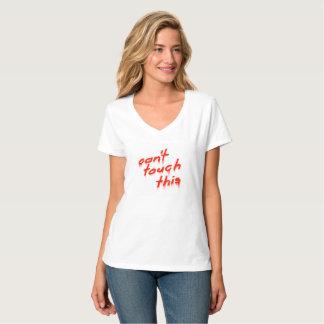 Inte kan handlag denna tshirt tshirts